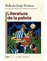 Literatura de La Pelota (Filo Y Contrafilo)