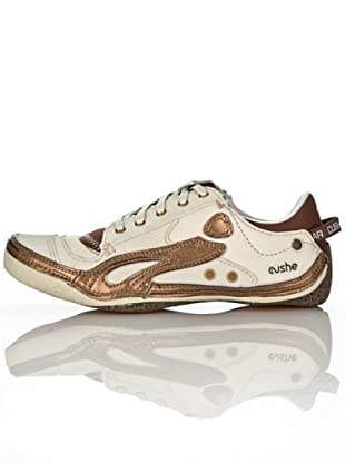 Cushe Zapatillas Boutique (Beige)