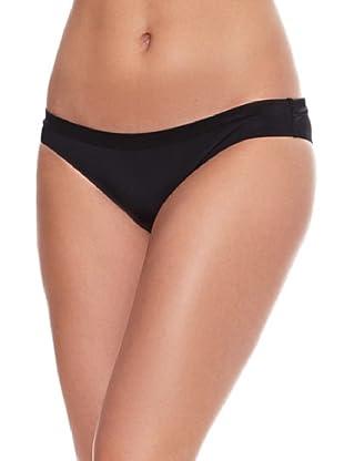 Springfield Braguita Bikini Black Halter Ba (Negro)