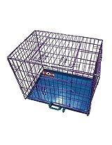 Super Dog Cage Small L61 x W43 x H50 cm