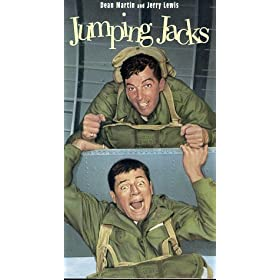 Jumping Jacks [VHS] [Import]