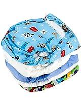 Ultra-Lite Diaper 5 Pack | Boy Size , Toddler