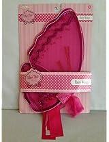 Jakks Pacific Whos That Girl? Pink Fairy Wings