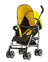 Dream On Me Sunseeker Stroller, Yellow