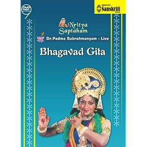 Nritya Saptaham - Bhagavad Gita