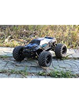 Fmt Store 35+Mph 1/12 Scale Rtr Remote Control Brushed Electric Rc Car 2.4 Ghz 2 Wd High Speed Remote Controlled Car Truck