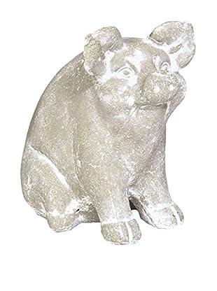 Skalny Cement Pig, White Wash
