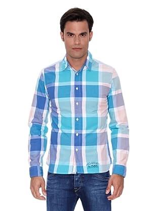 Pepe Jeans London Camisa Johnno (Multicolor)