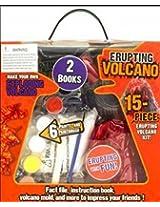 Erupting Volcano Kit