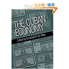 The Cuban Economy (Pitt Latin American Series)