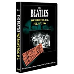 The Beatles In Washington D.C. Feb. 11th, 1964 / (Dol) [DVD] [Import]