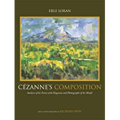 Cezanne's Composition: Analysis of His Form With Diagrams And Photographs of His Motifs