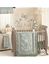 Lambs & Ivy 5 Piece Bedding Set, Tiffany