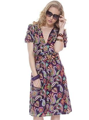 Tonalá Vestido (Multicolor)