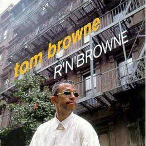 R `N` Browne
