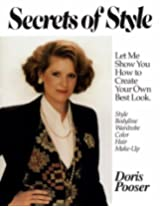 Secrets of Style: Your Personal Profile - Style, Bodyline, Wardrobe, Color, Hair, Make-up (Crisp Professional Series)