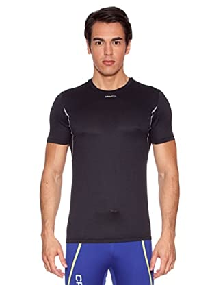 Craft Camiseta Cool Mesh (Negro)