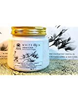 AVA WHITE RAIN BODY CREAM SCRUB