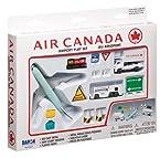 Daron Air Canada Airport Playset, 12-Piece