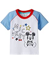 Disney Mickey Baby Boys' T-Shirt