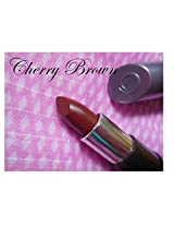 ORIFLAME The ONE Matte Lipstick(Cherry Brown)