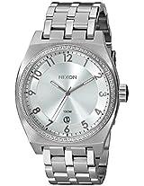 Nixon Women's A3251874 Monopoly Watch