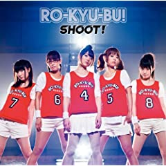 SHOOT!(��������)(DVD�t)