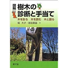【クリックで詳細表示】図解 樹木の診断と手当て―木を診る・木を読む・木と語る: 堀 大才, 岩谷 美苗: 本