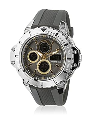 UphasE Reloj de cuarzo Unisex 54 mm