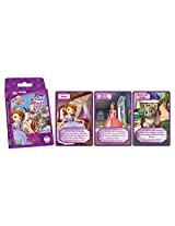 Top Trumps Sofia the First Activity Pack, Multi Color