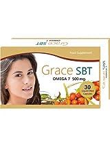 Grace Seabuckthorn Oil 500mg Capsules