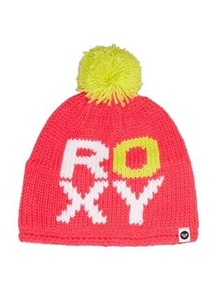 Roxy Gorro Moss (Rojo)