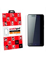 Scratchgard Matte Anti-Glare Protector Screen Guard for Gionee Pioneer P5W