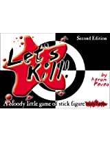 Let's Kill 2nd Edition