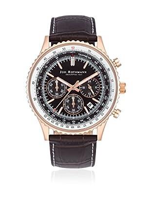 Joh. Rothmann Reloj de cuarzo Erik Chrono. 43.00 mm