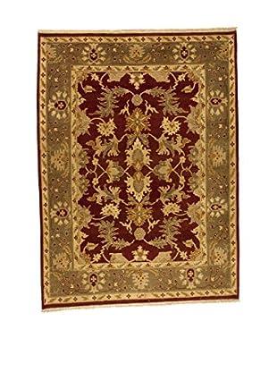 L'Eden del Tappeto Teppich Bakhshaiesh beige/mehrfarbig 278t x t207 cm