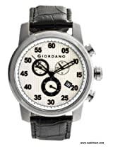 Giordano Chronograph 1574-02 Chronograph Watch - For Men