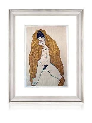Portrait, Egon Schiele