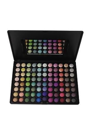 Beaute Basics 88-Color Eye Shadow Palette, Shimmer