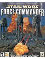 Star Wars: Force Commander - PC