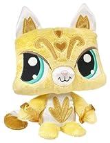 Littlest Pet Shop Lpso Virtual Pets - Kitty - Golden