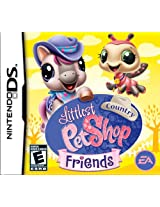 Littlest Pet Shop Friends: Country - Nintendo DS