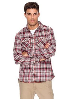 Springfield Hemd (Rot)