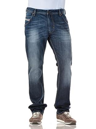 Diesel Pantalón Vaquero Krooley L32 (Azul Denim)