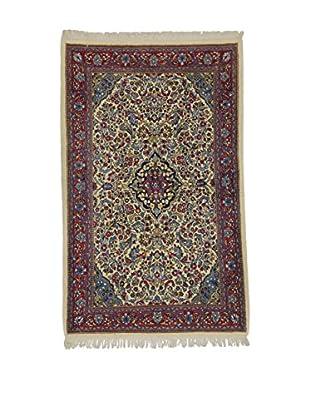 Eden Teppich   Sarogh 130X210 mehrfarbig