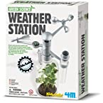 4M Weather Station Kit