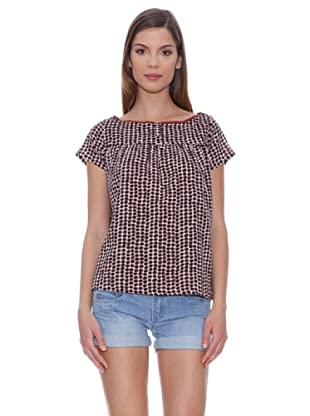 SIYU T-Shirt (Violett)