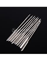 1 Pack of 10Pcs 15x1 HAx1 130/705H Size#14 Home Sewing Machine Needles.