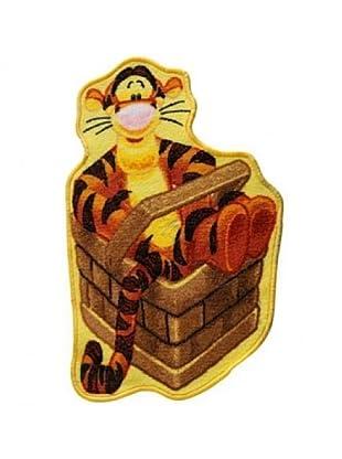 ABC Tappeti Alfombra Tiger (Naranja)