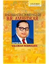 The Essential Writings of B.R. Ambedkar
